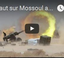 L'assaut sur Mossoul approche, le HCR craint le pire