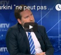 """Le burkini """"ne peut pas être interdit dans l'espace public"""", a déclaré un avocat de la LDH"""