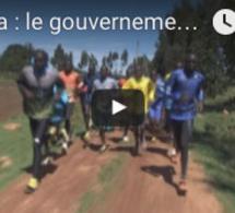 Journal de l'Afrique : Kenya : le gouvernement dissout le Comité olympique