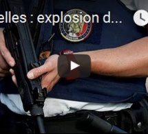 Bruxelles : explosion dans la nuit à l'Institut national de criminologie, pas de blessés