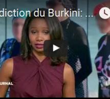 Interdiction du Burkini: Valls ridiculisé par les américains et les européens
