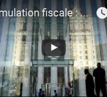 Dissimulation fiscale : Apple pourrait écoper d'une amende record