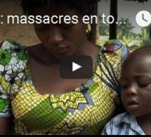 RDC : massacres en toute impunité à Beni #Reporters