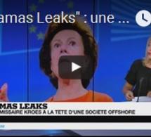 """""""Bahamas Leaks"""" : une ex-commissaire européenne rattrapée par sa société offshore"""