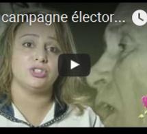 Spot campagne électorale 2016