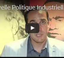 Nouvelle Politique Industrielle USFP