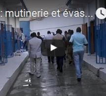 Haïti : mutinerie et évasion massive à la prison de l'Arcahaie