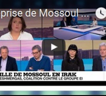 La reprise de Mossoul en Irak, une question de temps?