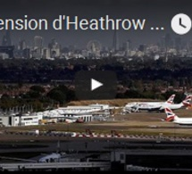 L'extension d'Heathrow adoubée par Londres