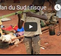 """Soudan du Sud : risque de génocide """"imminent"""" (expert ONU)"""