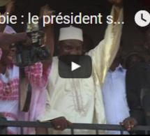 Gambie : le président sortant Yahya Jammeh reconnaît sa défaite