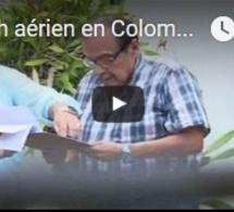 Crash aérien en Colombie : le directeur de la compagnie bolivienne arrêté