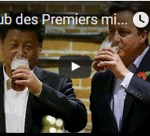 Le pub des Premiers ministres britanniques racheté par des Chinois