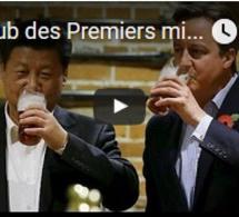 Le pub des Premiers ministres britanniques racheté par des Chinois