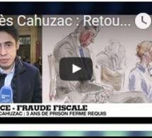 Procès Cahuzac : Retour sur le plus grand scandale du quinquennat Hollande