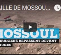Bataille de Mossoul : Les Irakiens repassent devant les juges