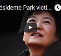 """La présidente Park victime d'une """"Raspoutine"""" sud-coréenne"""