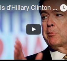 Emails d'Hillary Clinton : enquête sur le FBI
