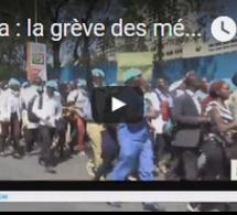 Kenya : la grève des médecins continue malgré les menaces de licenciement