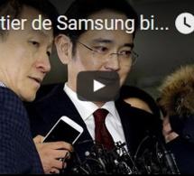 L'héritier de Samsung bientôt derrière les barreaux ?