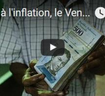 Face à l'inflation, le Venezuela introduit de nouveaux billets