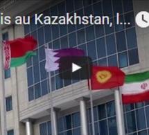 Réunis au Kazakhstan, les Syriens tentent de consolider la trêve