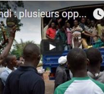 Burundi : plusieurs opposants arrêtés en 2015 ont été libérés