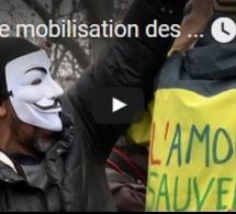 Faible mobilisation des Français contre la corruption