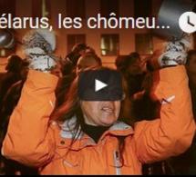 Au Bélarus, les chômeurs taxés pour inactivité