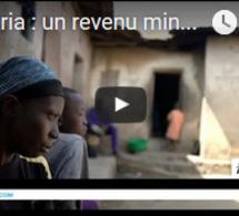 Nigeria : un revenu minimum pour les plus pauvres