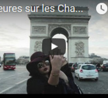 24 heures sur les Champs-Elysées