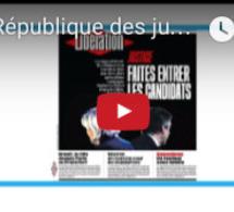 """Revue de presse : """"La République des juges ?"""""""