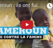 Cameroun : ils ont fui Boko Haram et luttent contre la famine