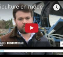 L'agriculture en mode start up