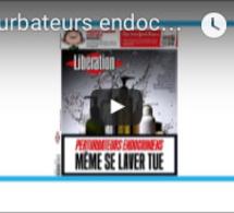 "Revue de presse : ""Perturbateurs endocriniens: se laver tue ?"""
