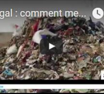 Sénégal : comment mettre fin à l'invasion du plastique ?