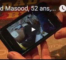 Khalid Masood, 52 ans, auteur de l'attentat de Londres