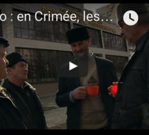 Reporters : En Crimée, les dissidents matés par Moscou