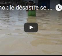 El Nino : le désastre se poursuit au Pérou