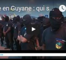 Crise en Guyane : qui sont les 500 frères ?