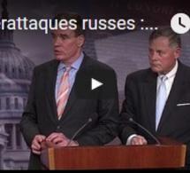 Cyberattaques russes : le Sénat américain lance son enquête