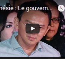 Indonésie : Le gouverneur chrétien de Jakarta reconnaît sa défaite