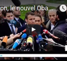 Macron, le nouvel Obama ?
