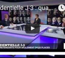 Présidentielle J-3 : quatre prétendants pour seulement deux places