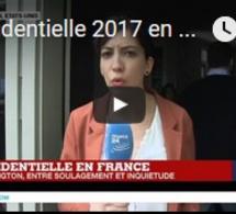 Présidentielle 2017 en France : A Washington, entre soulagement et inquiétude