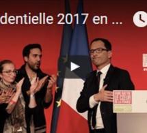 Présidentielle 2017 en France : Un score historiquement bas pour le Parti Socialiste