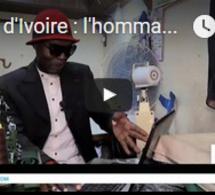 Côte d'Ivoire : l'hommage des Sapeurs ivoiriens à Papa Wemba