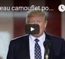 Nouveau camouflet pour la réforme migratoire de Donald Trump