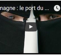 Allemagne : le port du voile islamique interdit chez les fonctionnaires