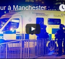 Terreur à Manchester : 19 morts, 50 blessés